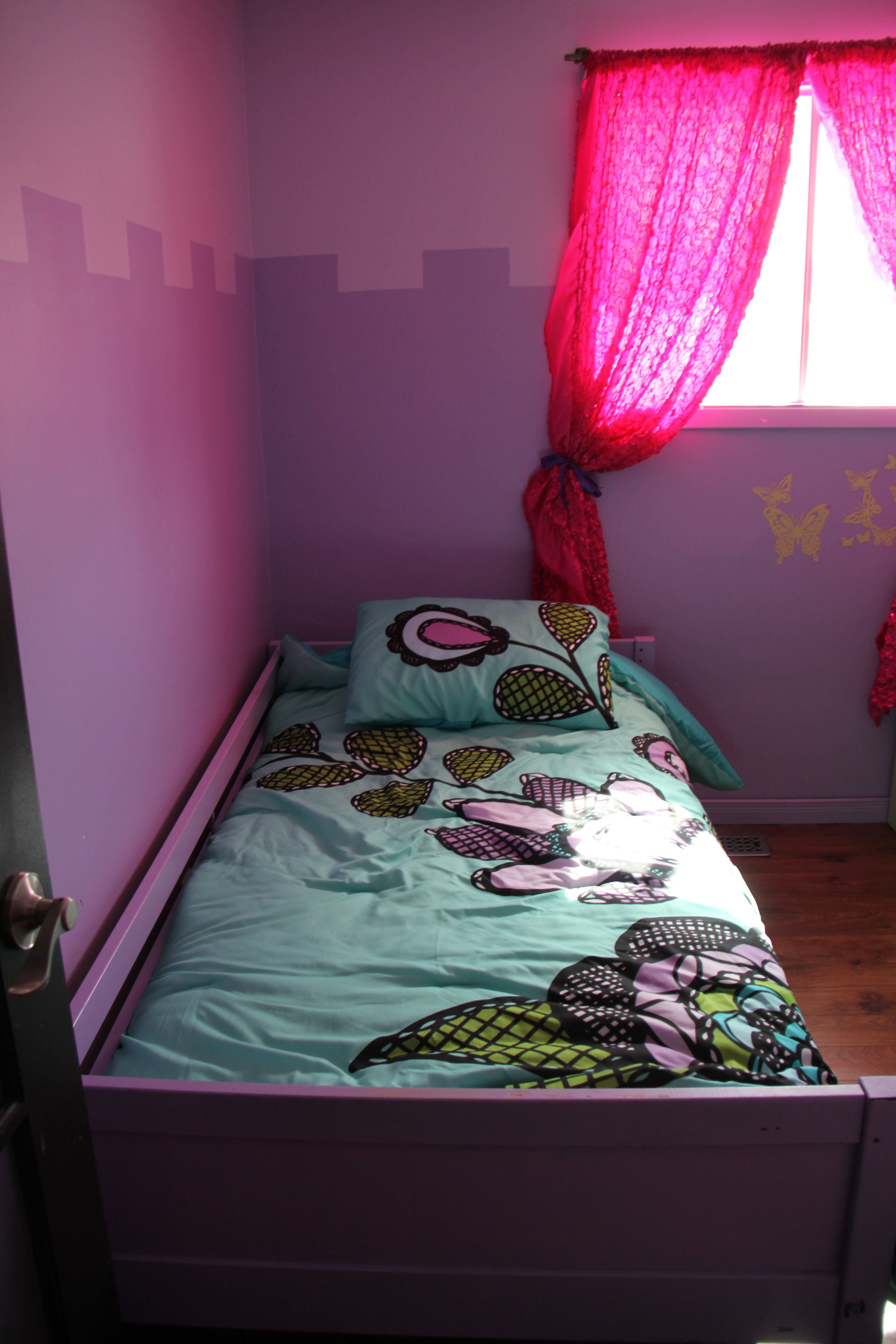 Bedroom Furniture High Resolution: Blondie Lockes Themed Bedding Set. Since They Don't Have