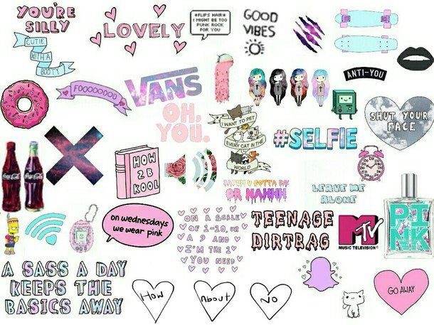 adventure time, background, collage, girly, love, mtv, tumblr, wallpaper