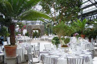 Garden Wedding and Ceremony Venue, West Bloomfield ...