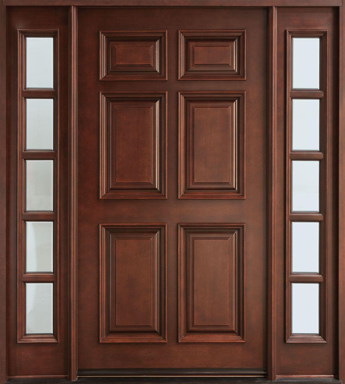 Image result for wood door