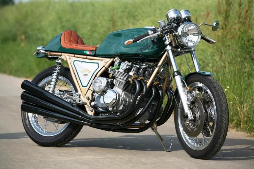 Benelli Cafe
