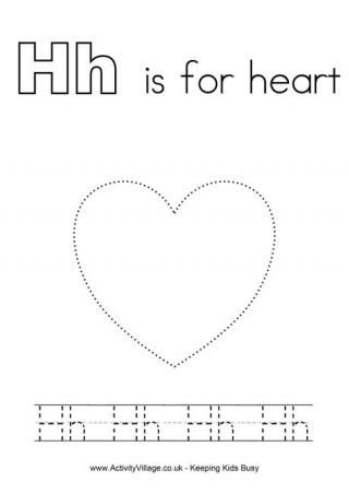 10 Best images about Letter H on Pinterest | Family units ...