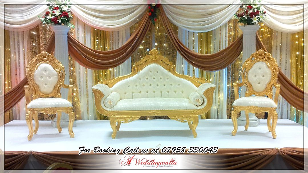 Mehndi Stage Hire : Marriage is a bond hold together by glue called love