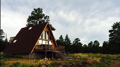 Cabin vacation rental in Flagstaff from VRBO.com! #vacation #rental #travel #vrbo