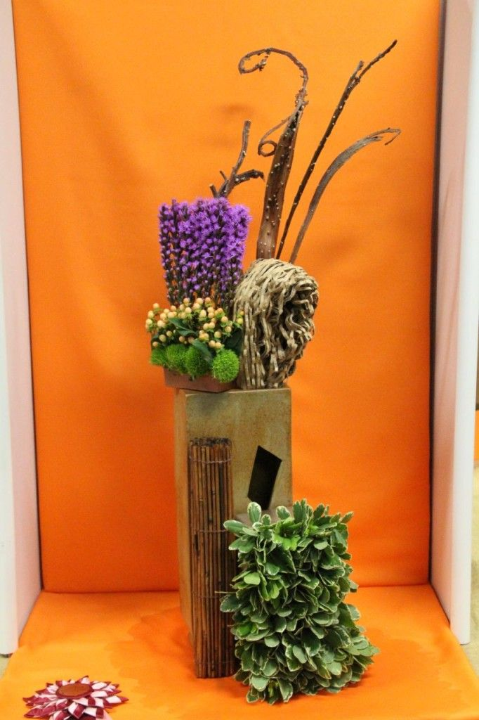 Artistic Designs | The Ohio Association of Garden Clubs