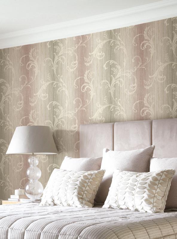Jannelli e Volpi Villamar collection | wallpaper | Home Decor, Decor ...