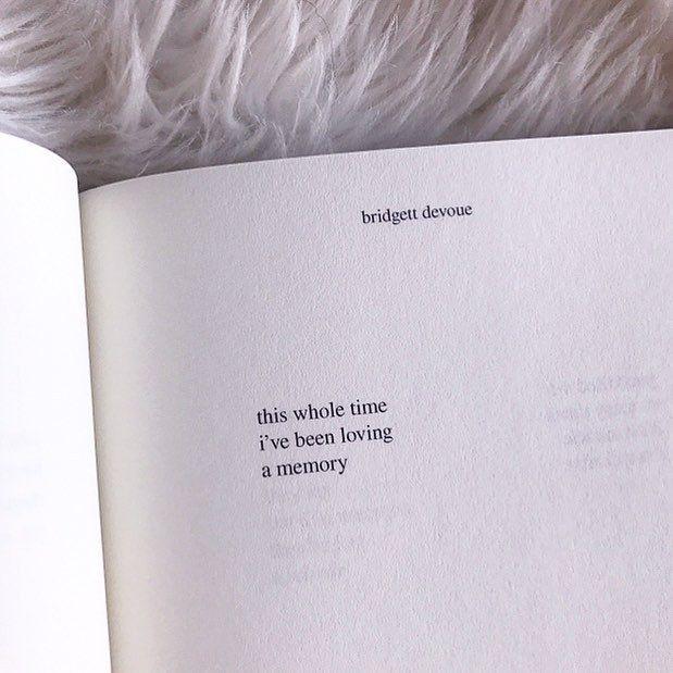 bridgett devoue poetry