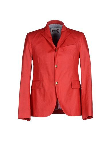 #Moncler gamme bleu giacca uomo Rosso  ad Euro 377.00 in #Moncler gamme bleu #Uomo abiti e giacche giacche