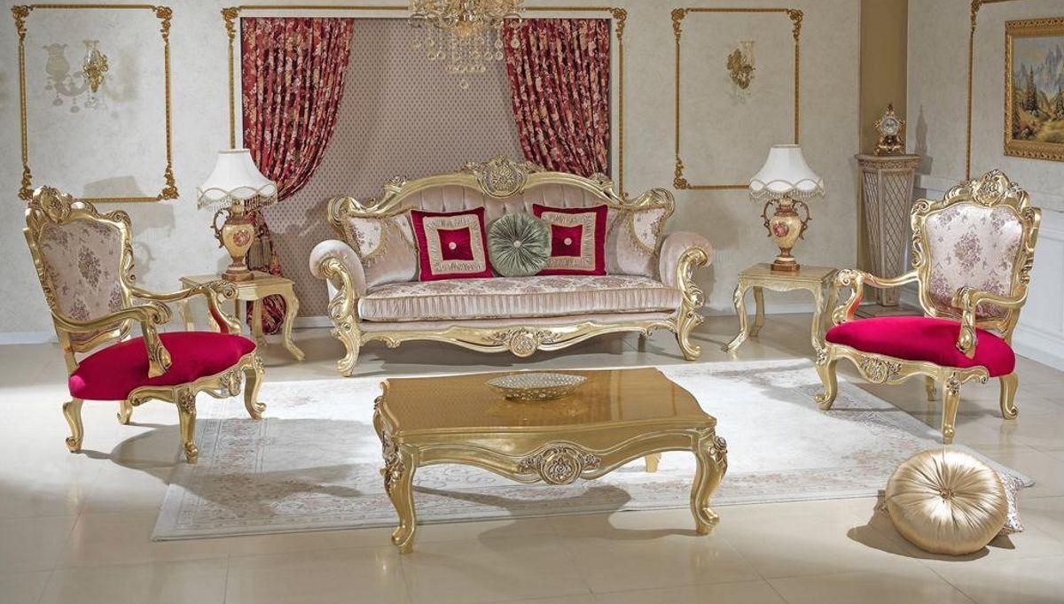 Lüks juven klasik koltuk takımı sofa set modern sofa jakarta luxury interior