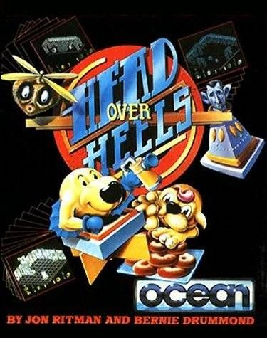 Head Over Heels; a classic of its generation and hard as nails too.