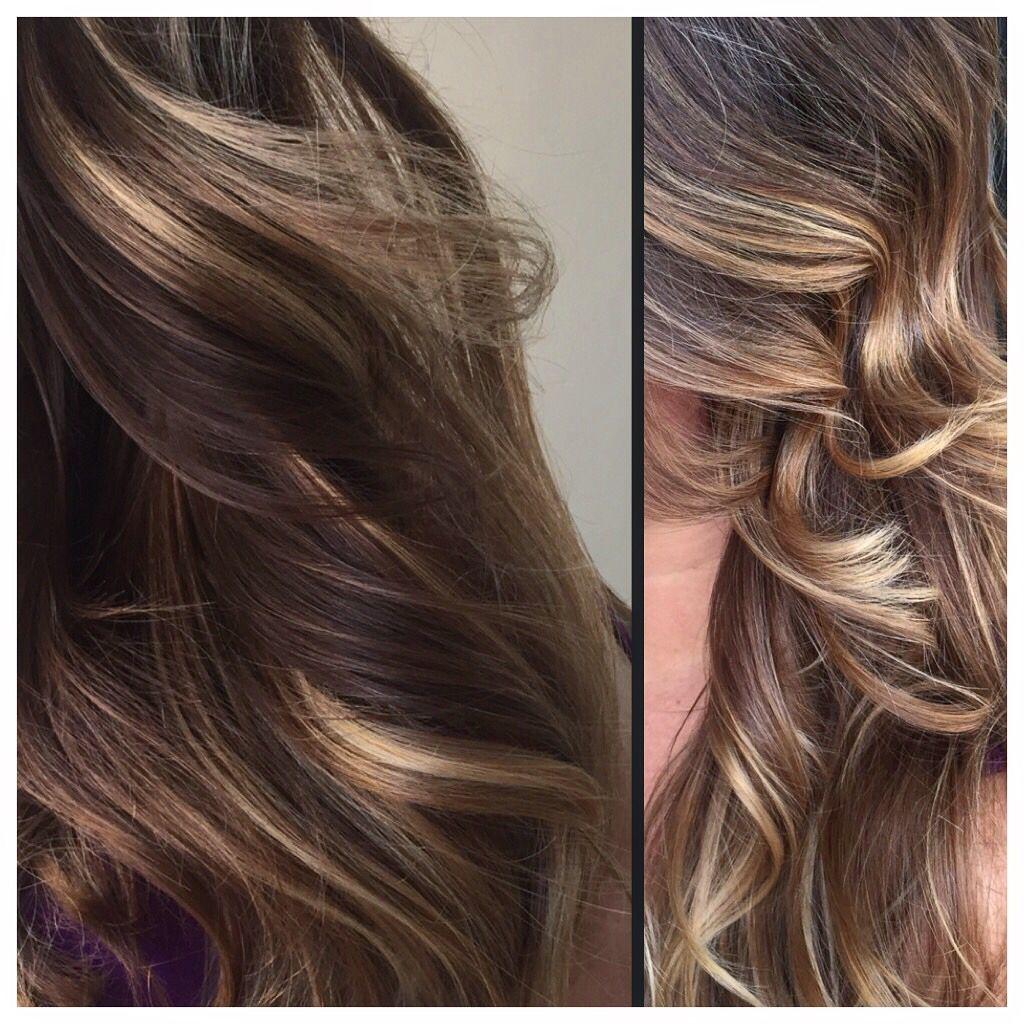 Hair By Yu Lee At Vlvt Salon 315 708 7007 Allnutrient Ombre Organic Color Olaplex Hair By Yulee Vlvtsalon Stpetersb Long Hair Styles Hair Hair Styles