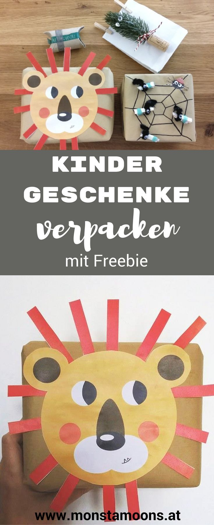 es weihnachtet meine version packerl zu verpacken basteln mit kindern pinterest gifts. Black Bedroom Furniture Sets. Home Design Ideas