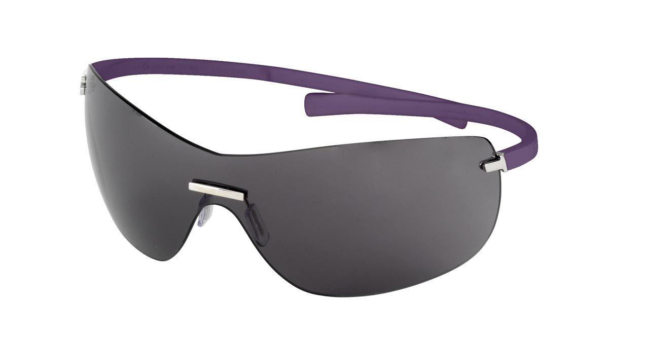 90724a9f5 TAG Heuer LRS 0255 404 Watersport Hydrophobic Matte Blue Polarized Blue  Lens Sunglasses 660255404621603 at shnoop