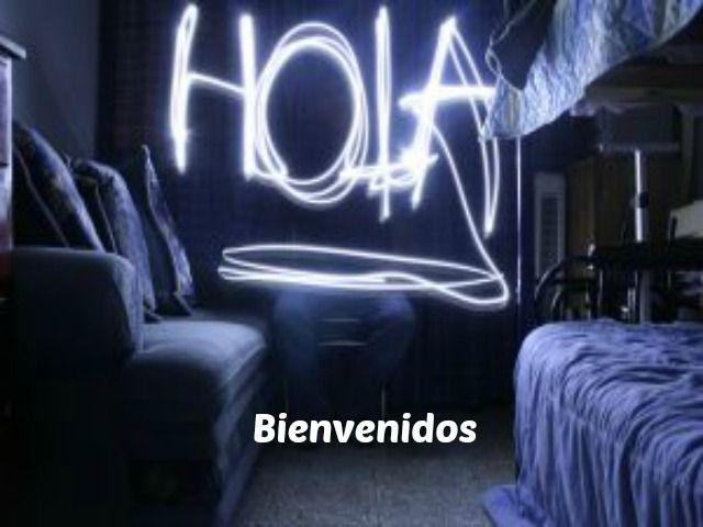 Bienvenidos A Salud 2 0 Hola Espanol Y Bienvenido