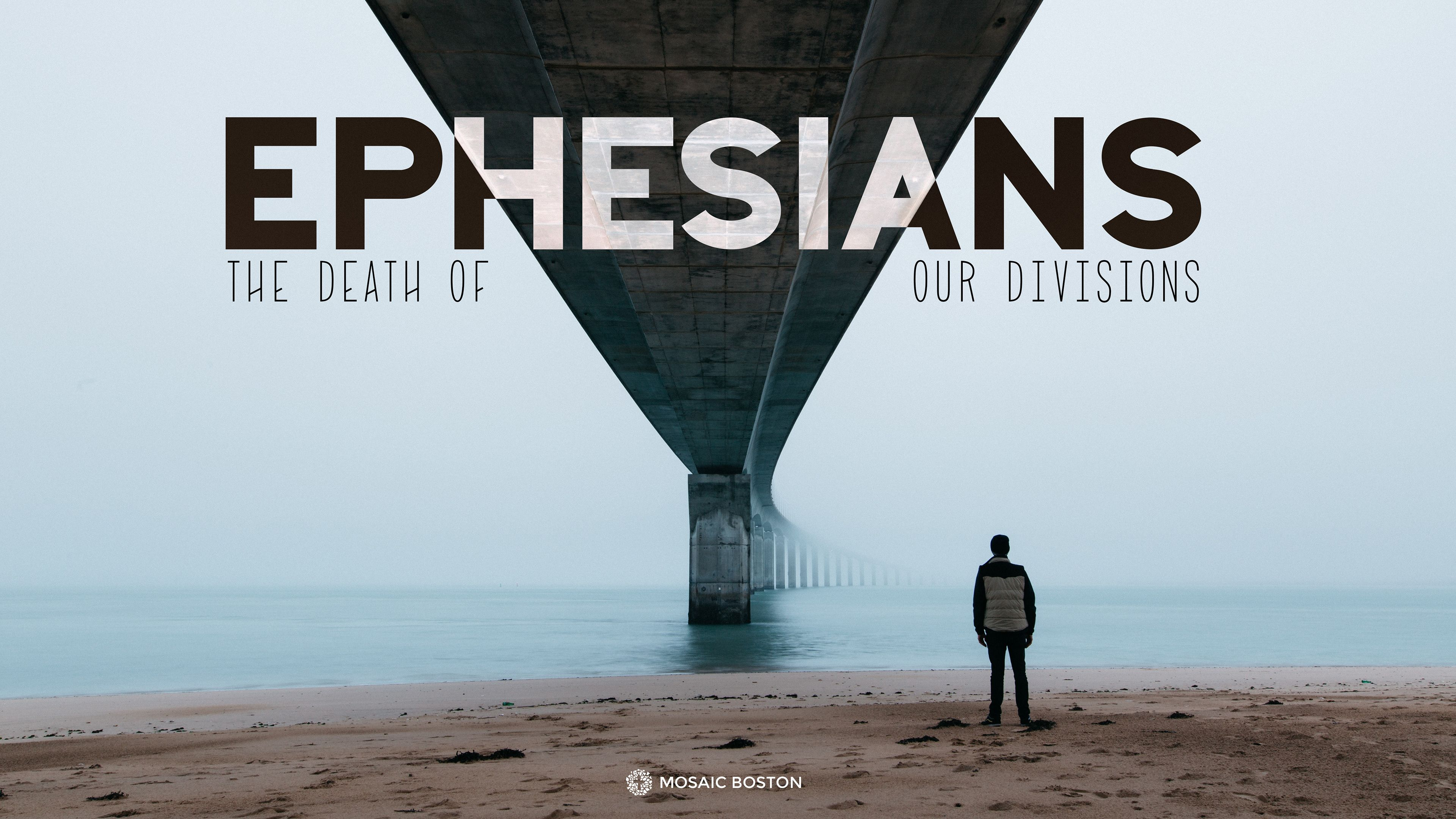 Sermon Series graphics for 6 weeks through the book of ...