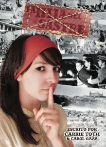 Level 4 Spanish Civil War / Art / Film unit – Kristy Placido