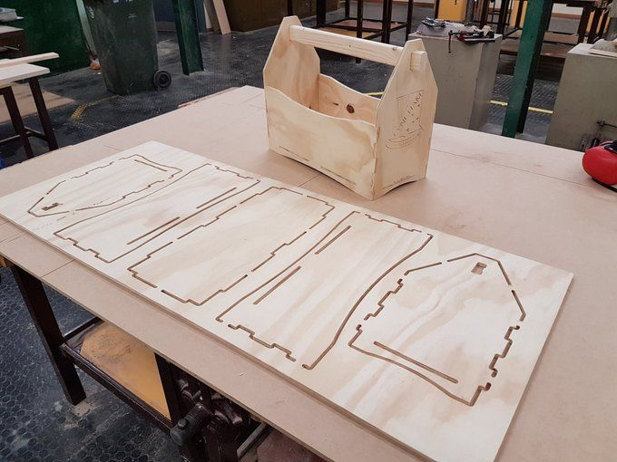 cnc toolbox (With images)   Woodworking, Beginner ...