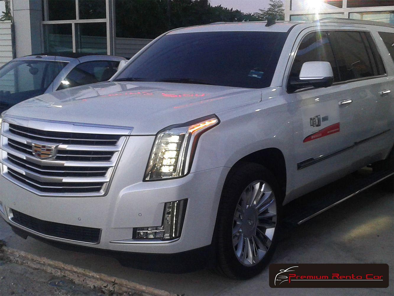 Cadillac escalade platinum 2016 color blanco 2016 cadillac escalade platinum white