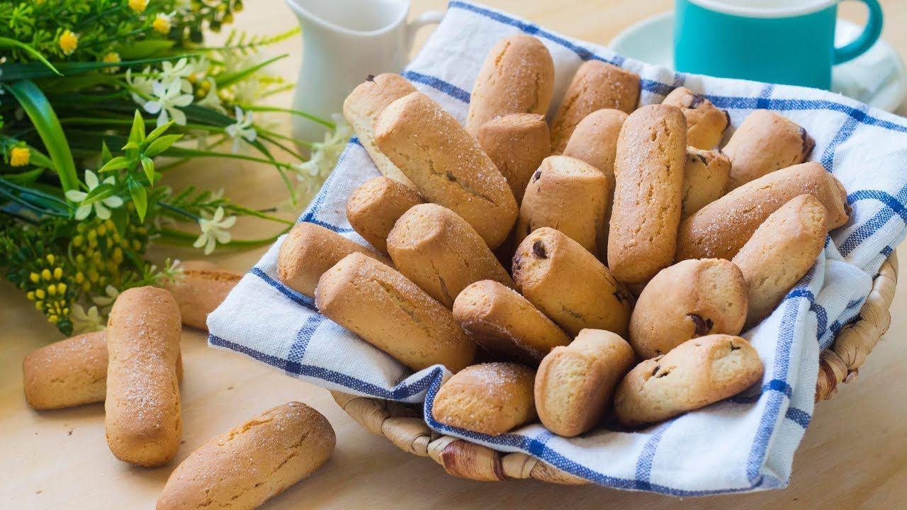 Biscotti del Buon Risveglio Ricetta Biscotti Facili