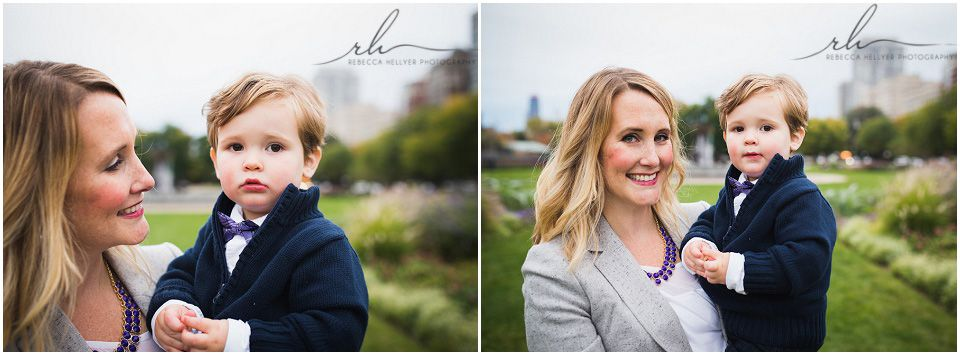Mother and son portraits | Rebecca Hellyer Photography