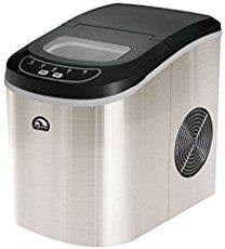 My Honest Portable Ice Maker Review This Model Produces An