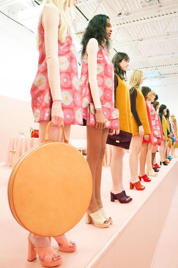 Mansur Gavriel's Latest Additions-- A Sneak Peek At Next Season's Must-Own Accessories | The Zoe Report