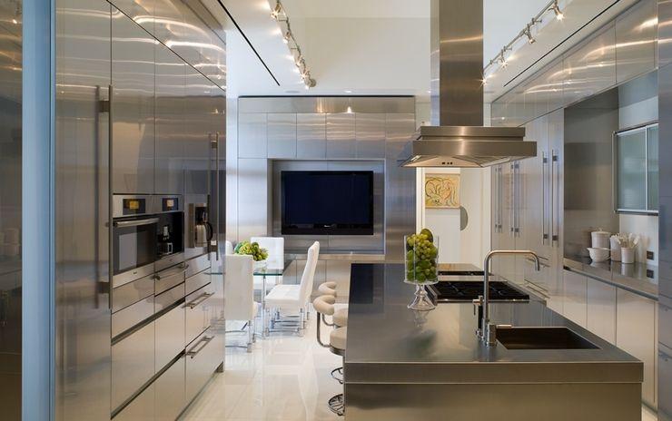 Magnifique demeure à lintérieur design élégant vivons maison architecture interieur maison moderne