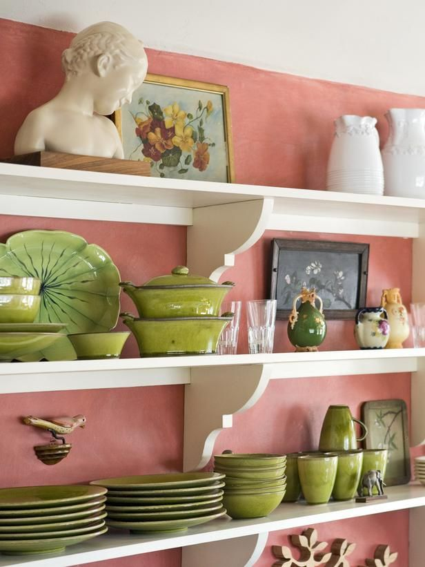 15+ Design Ideas for Kitchens Without Upper Cabinets ...