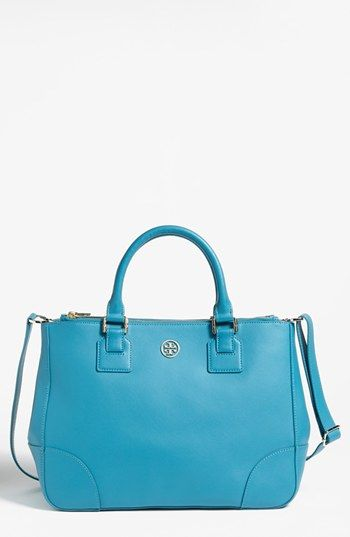 fe8bacd85b43 Tory Burch  Robinson  Double Zip Tote available at  Nordstrom ...