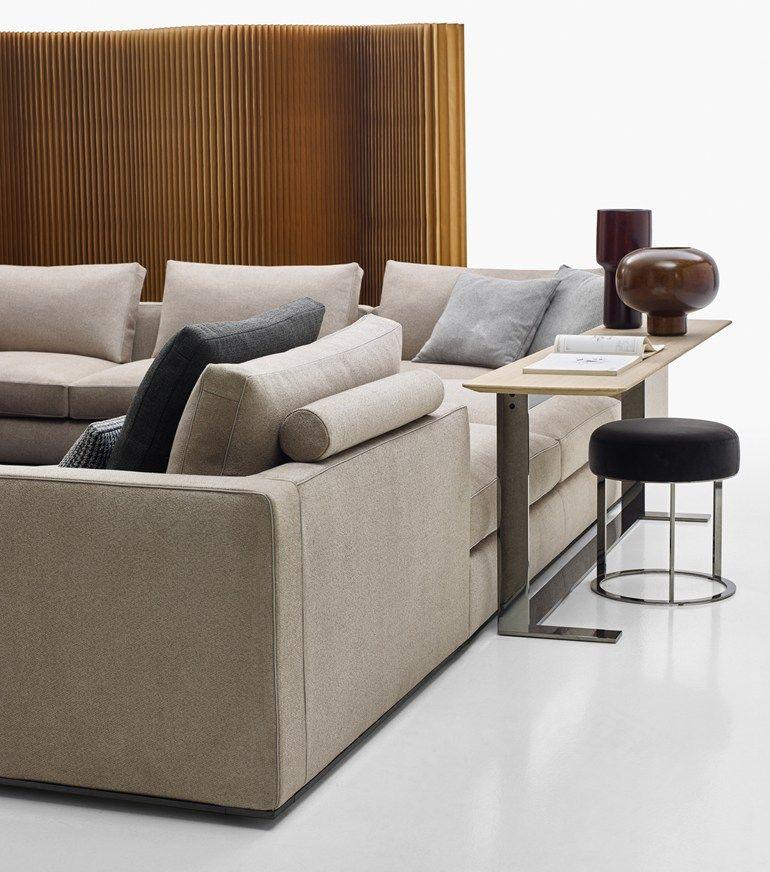 Richard Corner Sofa Richard Collection By B B Italia Design Antonio Citterio B B Italia Furniture Italia Design