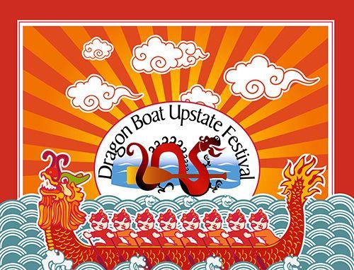 dragon boat festival poster - Google Search