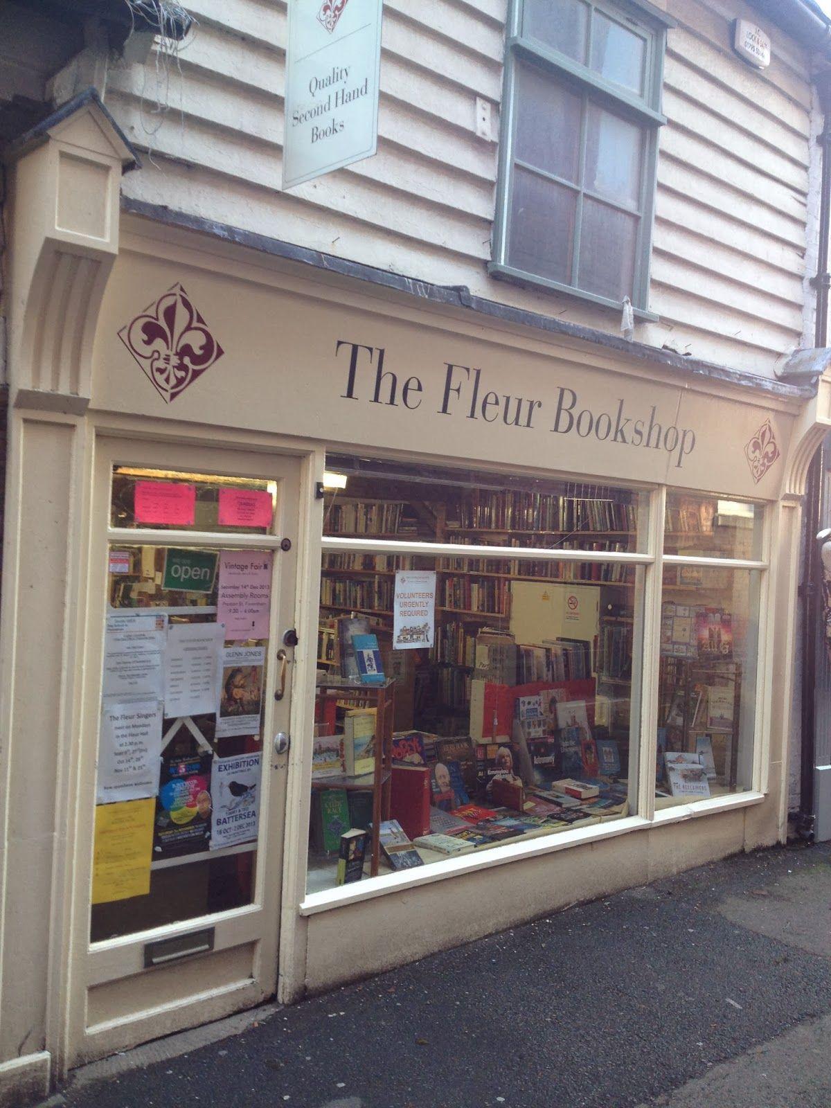 Village community in a three-bookshop town http://www.thebookshoparoundthecorner.co.uk/2014/01/village-community-in-three-bookshop-town.html
