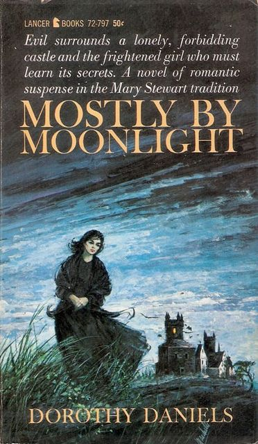 Book Cover Portadas Espn ~ Mostly by moonlight vintage book covers pinterest