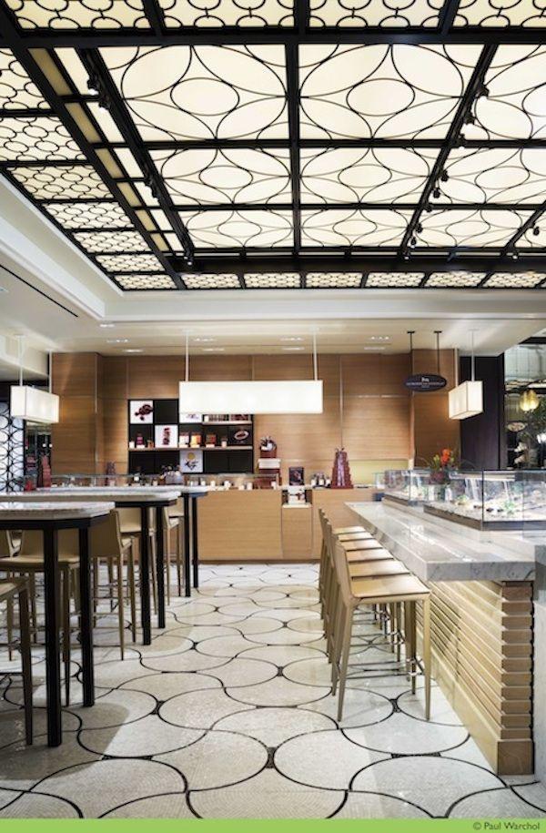 Retail Design Bureau.Design Bureau European Style New York Taste Design Bureau