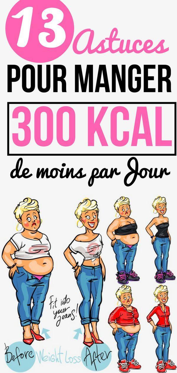 Pour perdre du poids et maigrir de façon saine et durable