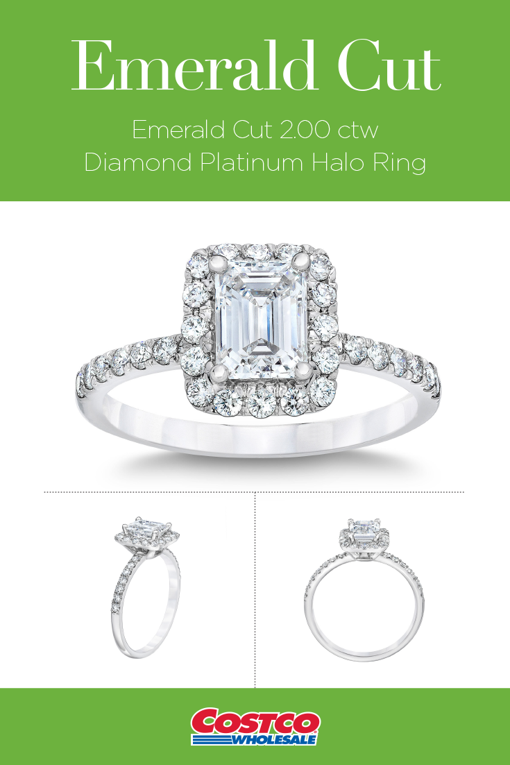 Costco Makes Purchasing The Highest Quality Diamonds Easy By Offering Only The Industry S Highest Quality Diamonds At The Lowest Diamond Earrings Jewelry Quality Diamonds