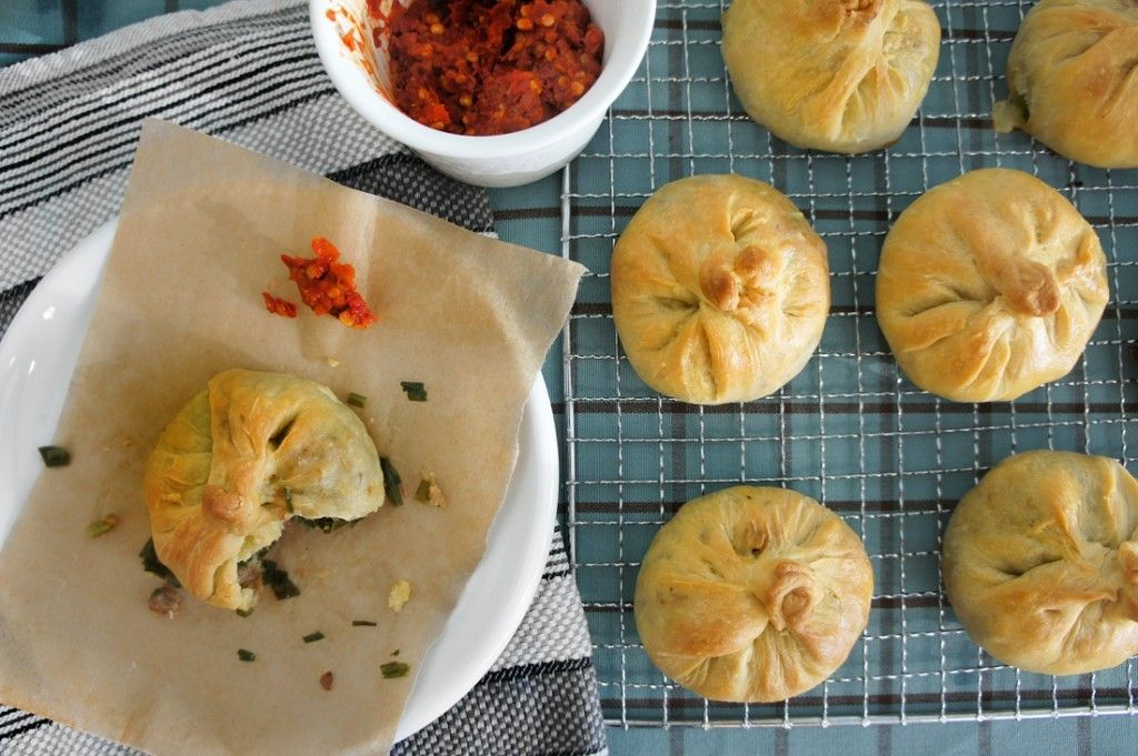 Knishes Not Just For Potatoes Anymore Food Knish Recipe Recipes