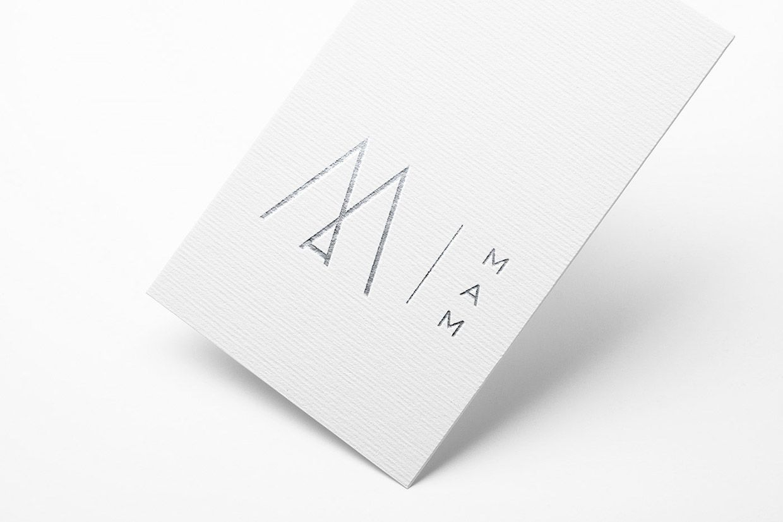 Branding - Memória Audiovisual Mineira   Abduzeedo Design Inspiration