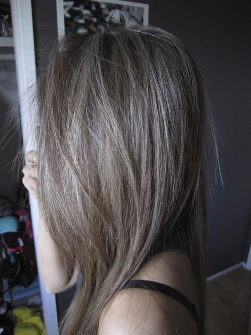 60 fine beige highlights on ash brown base hair pinterest fine beige highlights on ash brown base hair colour pmusecretfo Choice Image