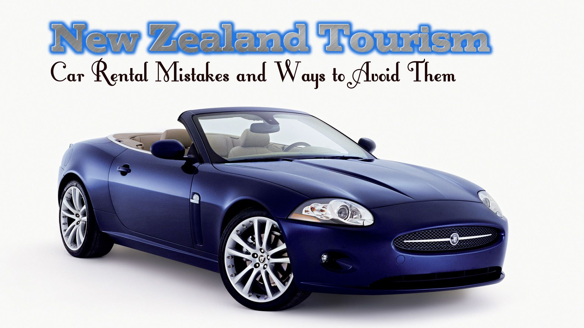 Trusted Auckland Car Rental Options Car Rental New Zealand Car