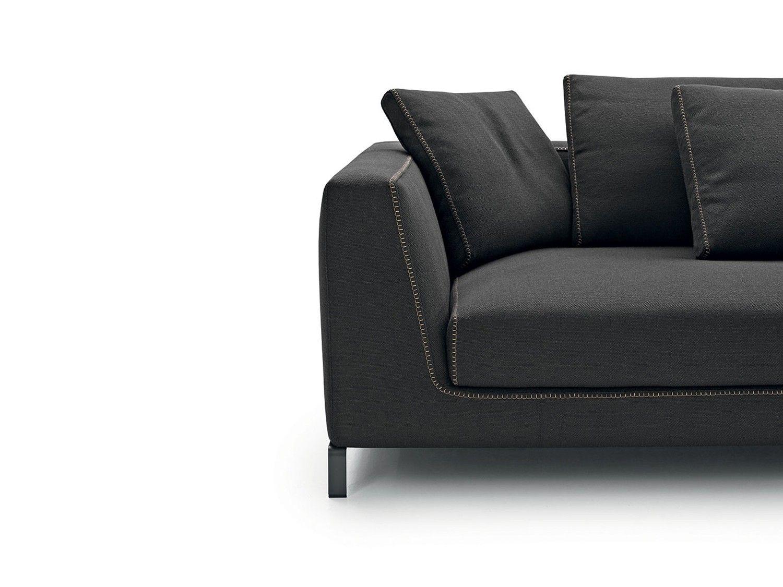 B B Italia Ray Corner Sofa By Antonio Citterio Chaplins B B