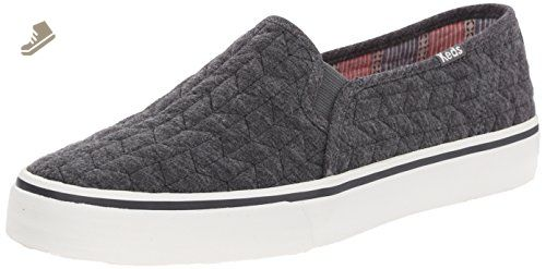 9e41b4cac Keds Women s Double Decker Quilted Jersey Fashion Sneaker