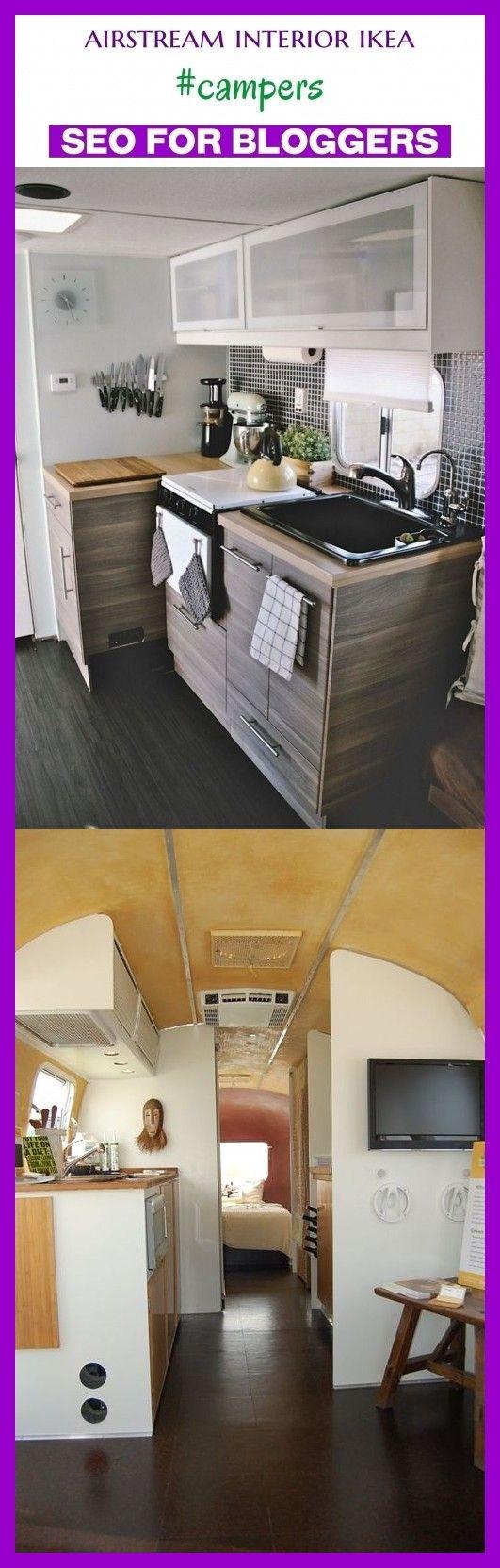 Airstream interior ikea airstream interior bohemian, airstream interior renovation, airstream inter