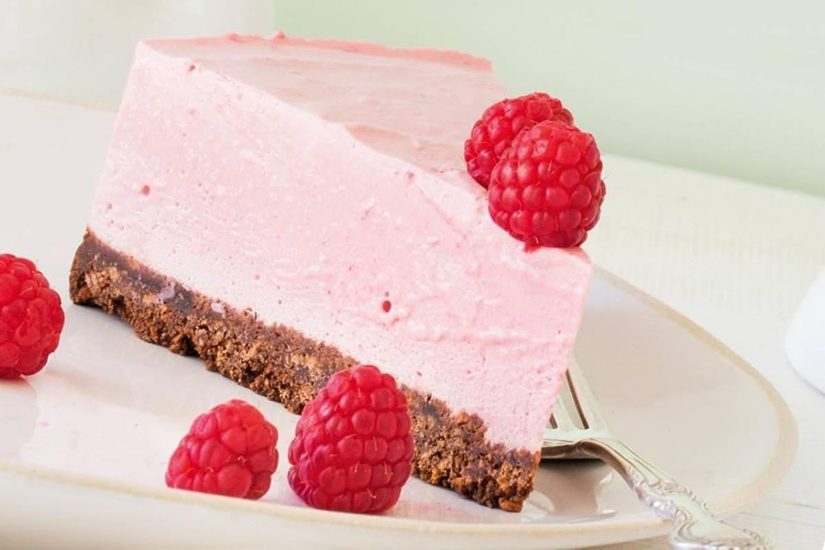 Муссовый торт с малиной рецепт с фото | Рецепт | Вкусные ...
