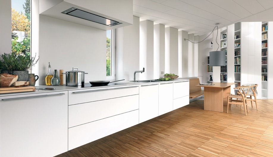 bulthaup b3 the kitchen living space b3 liberates kitchen - bulthaup küchen berlin