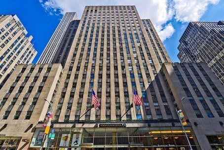 Executive Office Space Rockefeller Center 1230 Avenue Of The Americas Rockefeller Center Manhattan New York Manhattan New York Manhattan Ny Office Space