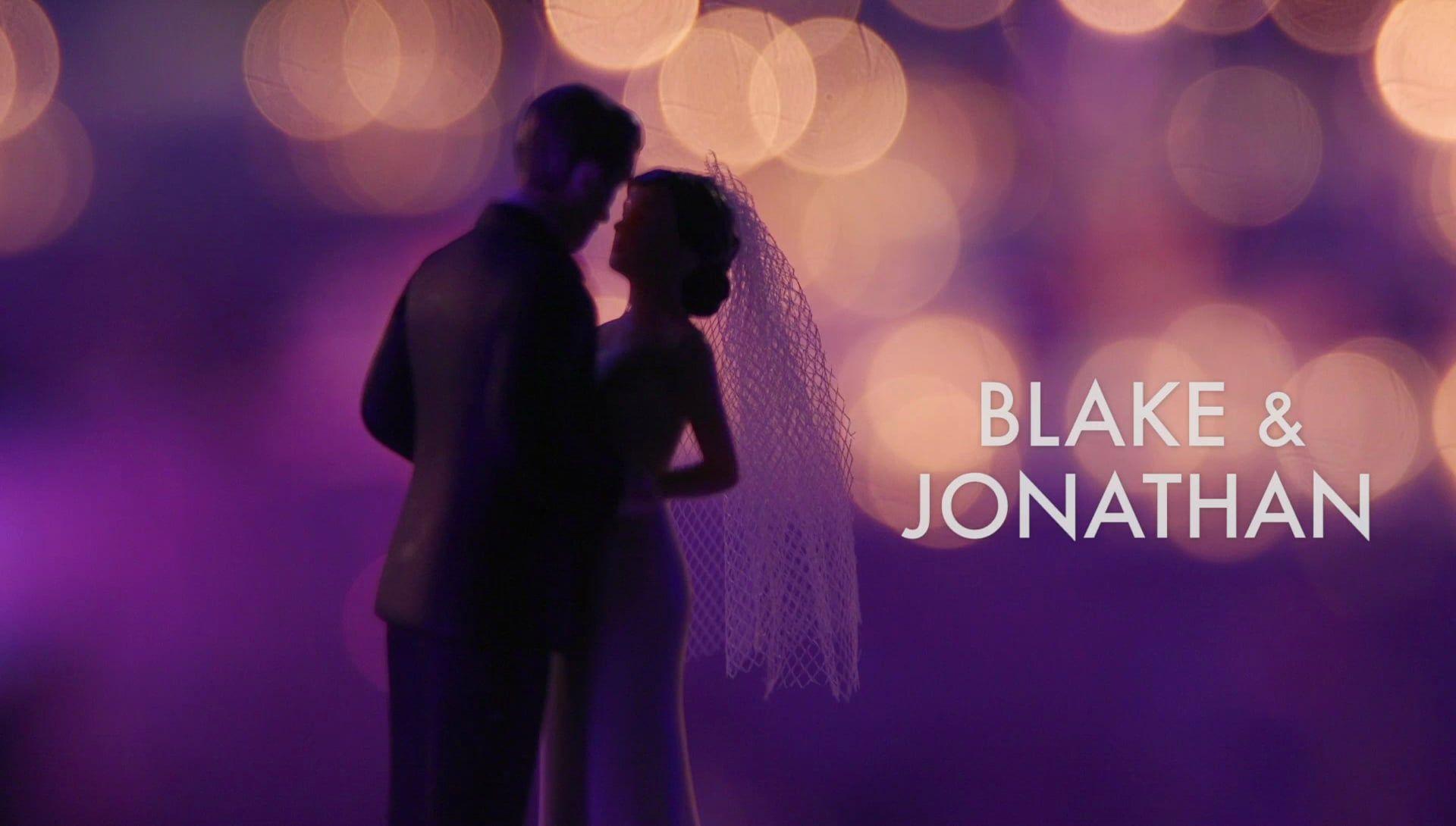 Blake + Jonathan New York, New York American Museum of