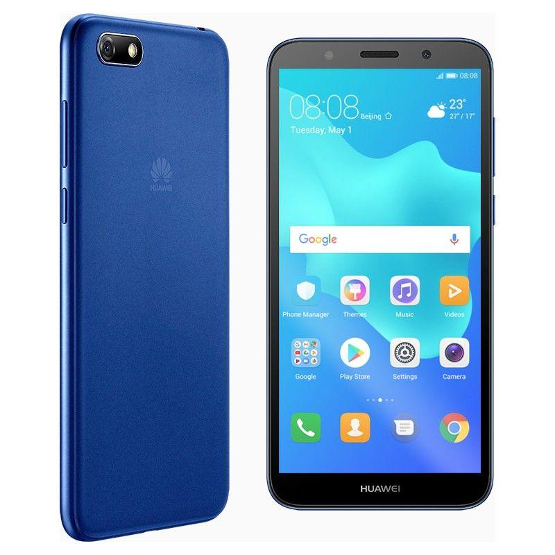 Huawei Y7 Prime 2018 4g Lte En Tunisie Decouvrez Ce Super