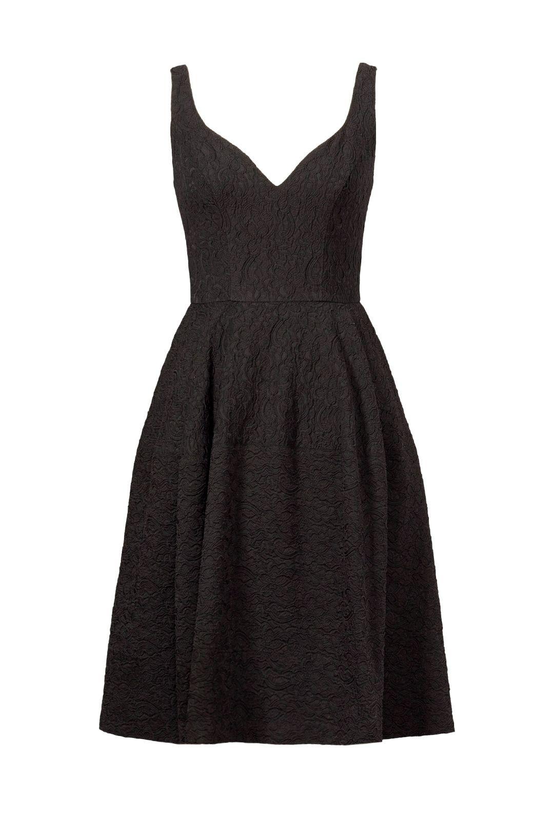 c560d21030 Jet Black Dress by Jill Jill Stuart Plus Size Formal Dresses
