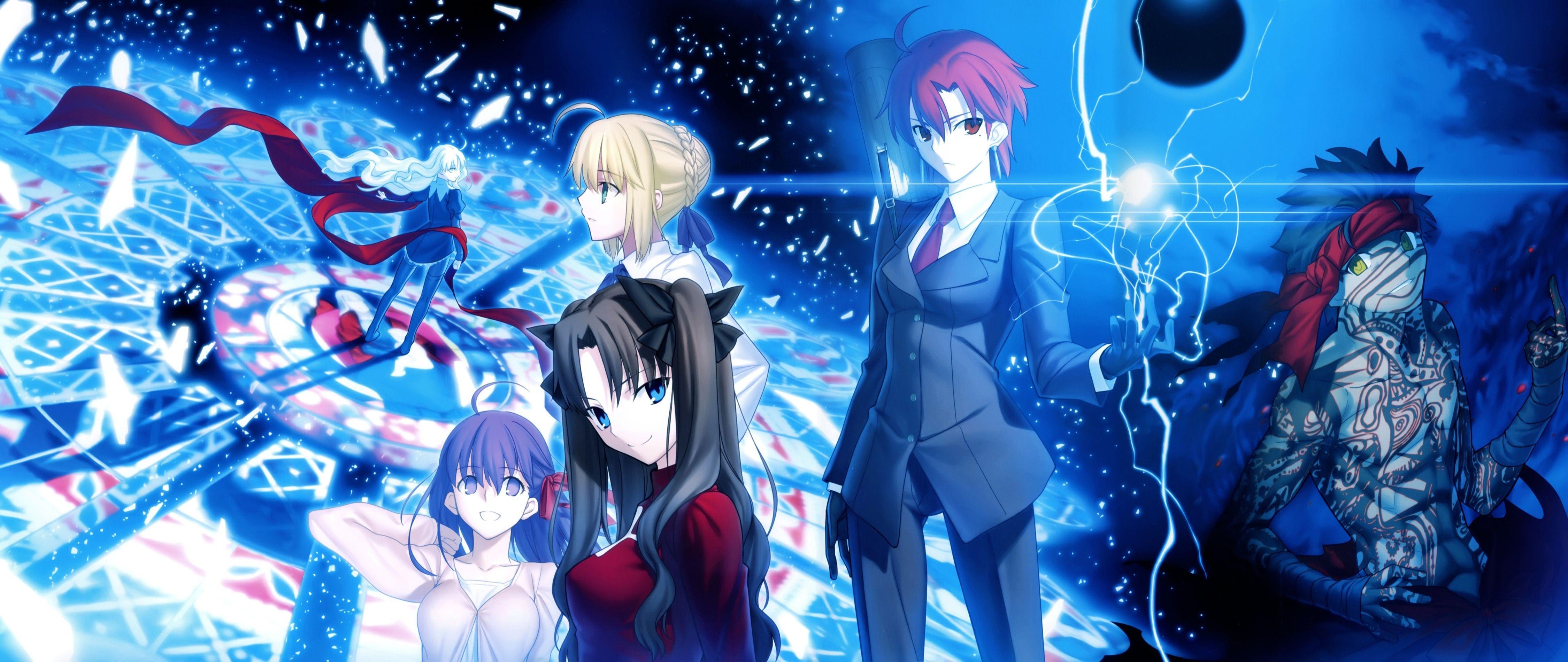 Fate Stay Night Fate Hollow Ataraxia バゼット フラガ